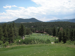 Bear Dance Hole 15
