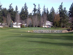 Harbour Pointe Hole 10